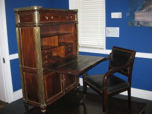 The James Monroe Desk