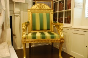 White House Chair.